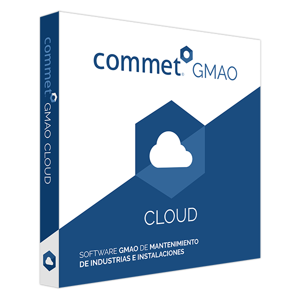 commet GMAO Cloud