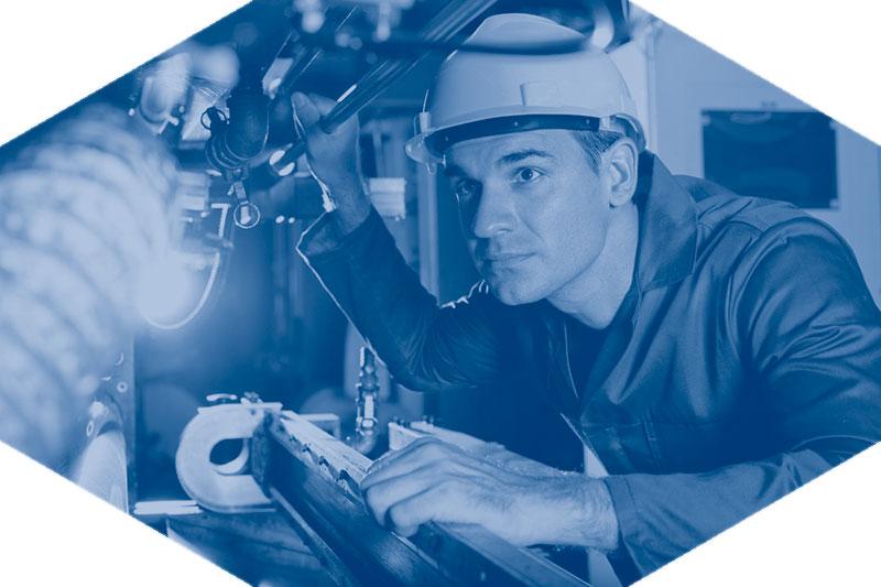 Software de Mantenimiento Industrial commet