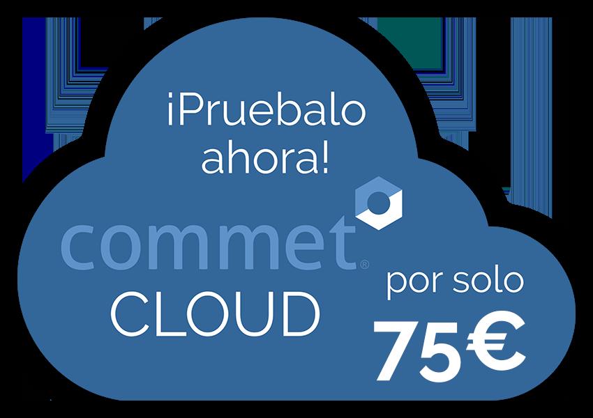 Prueba ahora commet GMAO Cloud por 66 €