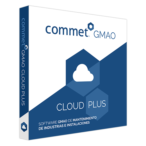 commet GMAO Cloud Plus